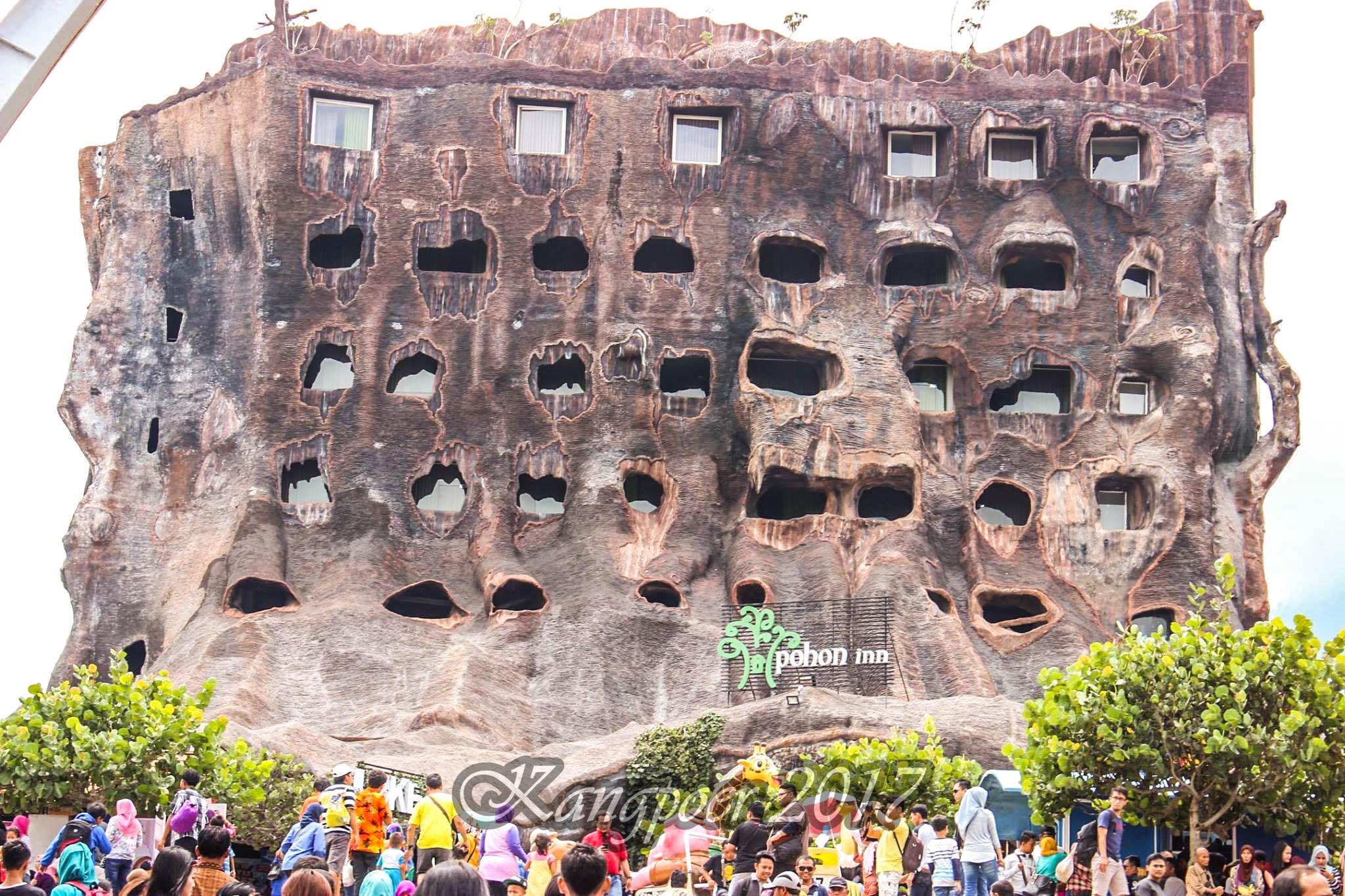 Batu Secret Zoo In Jatimpark 2 Kota Batu Malang Kangpoer