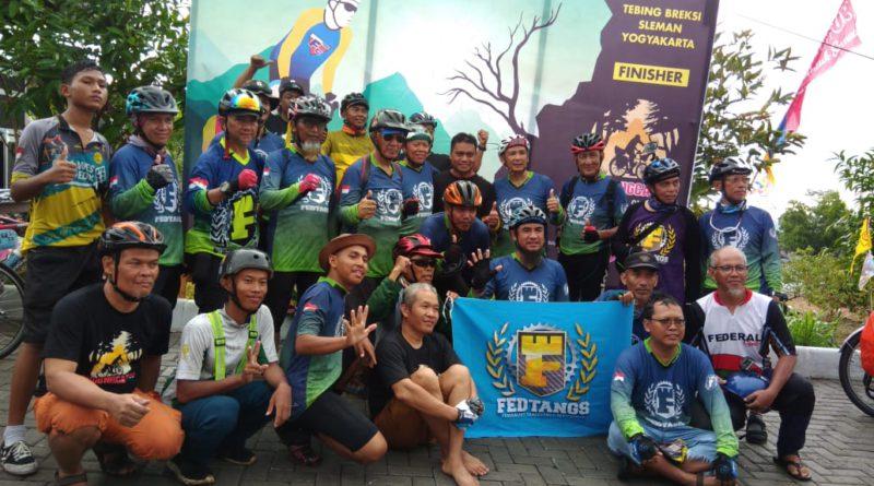 Condongcatur Tour Ring Sleman Desember 2019