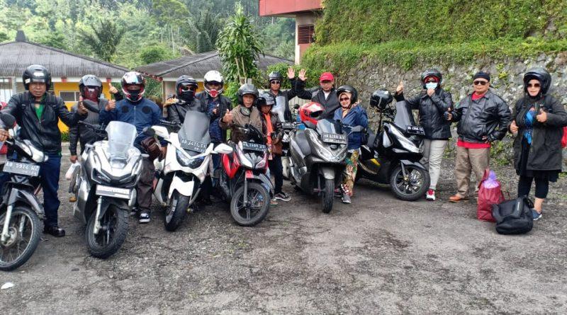 KBC Touring di Baturaden 25-26 Januari 2020 edisi 1