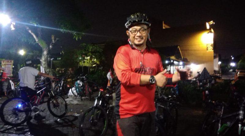 Night Ride Malam Setu Legi – Sembodo 2020